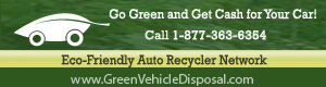 Get Cash for Your Old Car!