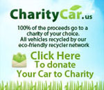 Donate Your Car to Charity.