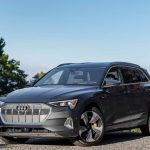 Audi E-Tron is Green Car Reports' Best Car To Buy 2020